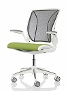 Does your Chair have your back? by Humanscale