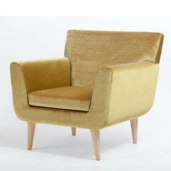 Soft Seating Kiso Chair