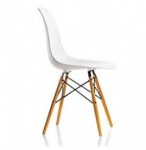 Replica Eames Chair Timber