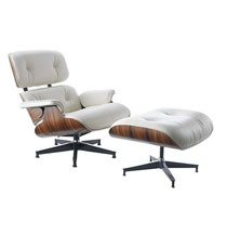 Replica Charles Eames Leather