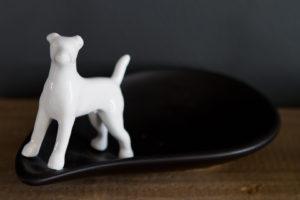 Dog Biltong Bowl Upstart Office