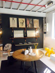 Wall Art Upstart Office