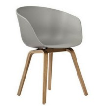 Occasional seating chair