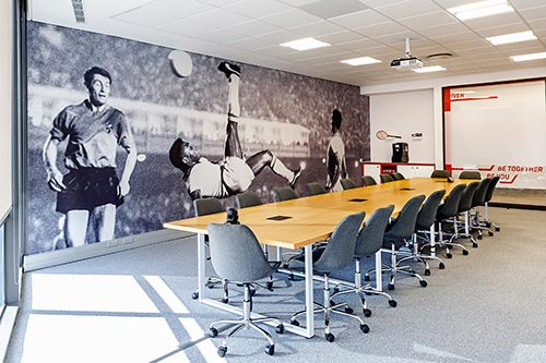 Puma-Offices